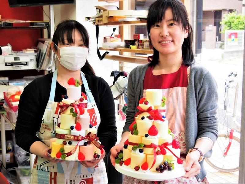 食品サンプル教室 東京